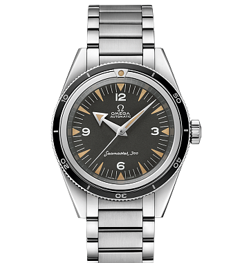 картинка ЧАСЫ OMEGA SEAMASTER 300 CO-AXIAL MASTER CHRONOMETER 234.10.39.20.01.001 от магазина Одежда+